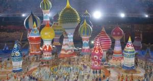 بوتين يعلن افتتاح الألعاب الشتوية بحفل رائع ومبهر