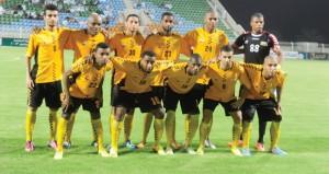 اليوم في كأس الاتحاد الآسيوي ..السويق بحسابات الانتصار في مواجهة ارشفان الطاجيكي