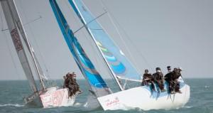 اللجنة المنظمة لسباق الطواف العربي للإبحار الشراعي تعلن عن انضمام فريق أبوظبي