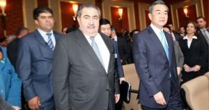 العراق تبحث مع الصين (التسليح) ودعم مواجهة الارهاب