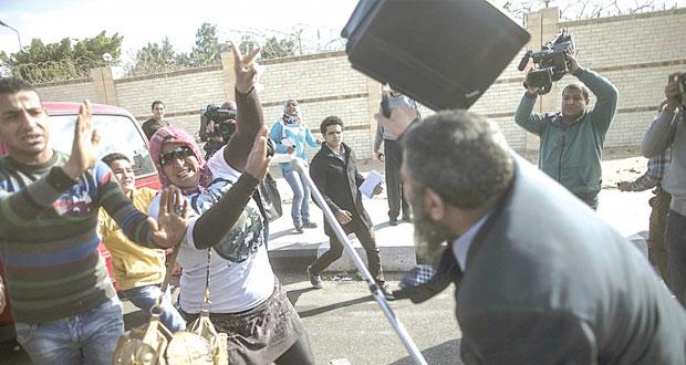 مصر تنتظر رفع تعليق عضويتها بـ(الأفريقي) فور (الرئاسة) و تأجيل محاكمة مرسي
