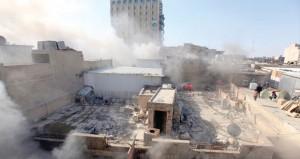 العراق: أميركا تعتزم إرسال (خبراء) لتأمين النفط