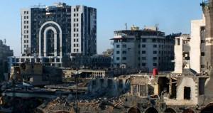 سوريا: إجلاء 611 مدنيا من حمص والمحافظة جاهزة للمساعدات