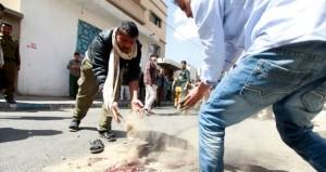 اليمن: اتفاق جديد لوقف النار بين الحوثيين والقبائل في أرحب