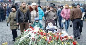 أوكرانيا: فتح باب الترشح لـ(الرئاسية) وموسكو ترفض مخالفة اتفاق حل الأزمة