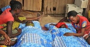 أفريقيا الوسطى : 10 قتلى في أعمال عنف ببانجي و تسيير أولى الدوريات العسكرية المشتركة بها
