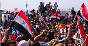 سوريا تؤكد أن الوضع العسكري (تحت السيطرة ) و(مفخخة) تحصد قتلى والجيش يسيطر على (وتلة القطري)