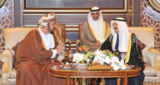 ممثلا لجلالة السلطان .. أسعد بن طارق يترأس وفد السلطنة في القمة العربية اليوم