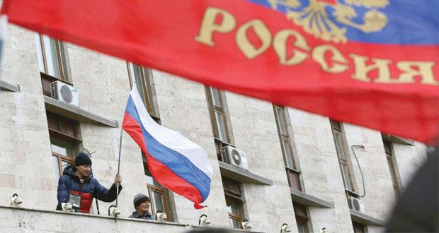 أوكرانيا: روسيا ترفض التهديدات وتنفي الإنذارات