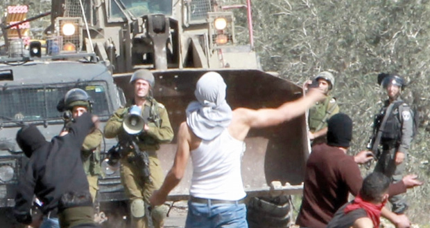 الفلسطينيون يجددون رفض (يهودية إسرائيل) و(اللاجئون) يتصدرون محادثات أميركية أردنية