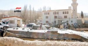 الجيش السوري يصد هجوما لمتسللين من تركيا على ريف اللاذقية