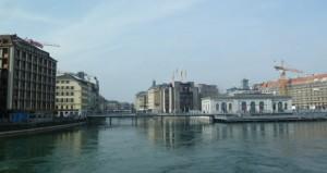 """رحلة إلى مدينة جنيف: قراءة الكفاءة الاجتماعية الاقتصادية """"للبيئات"""" الحضرية """"3″"""