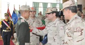 مصر: السيسي لا يستطيع تجاهل مطالب  غالبية الشعب .. وإنهاء الترتيبات خلال أيام
