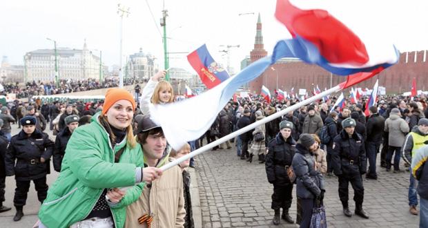 """قلق أممي وموسكو تحذر واشنطن من """"خطوات غير مدروسة"""""""