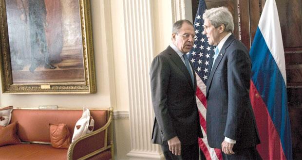 قبل يوم من استفتاء القرم .. روسيا تذكر الغرب  بـ(كوسوفو) وأميركا تكرر (أحاديث العقوبات)