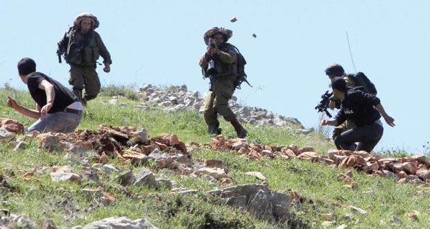الاحتلال يتنصل من استحقاق إطلاق الأسرى  والفلسطينيون إلى استكمال المسار الأممي