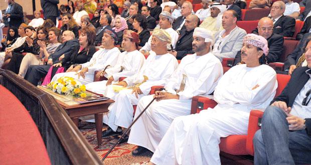 مهرجان مسقط السينمائي الدولي يعلن انطلاق نسخته الثامنة في قاعة عمان بفندق قصر البستان