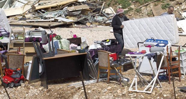 الاحتلال يسمن المستوطنات بـ 186 بؤرة جديدة جنوب القدس