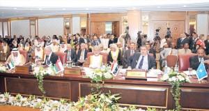 ممثلا لجلالة السلطان.. أسعد بن طارق يشارك في القمة العربية غدا