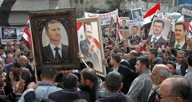 سوريا: الجيش يسيطر على (عقبة) و(السحل) بالقلمون ويزحف إلى (صناعية) حلب
