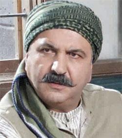 """وفاة الفنان السوري وفيق الزعيم صاحب شخصية """"ابوحاتم"""" في """"باب الحارة"""""""