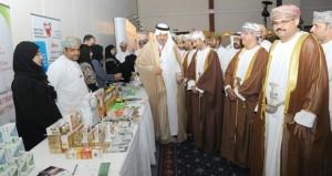 وزير الدولة ومحافظ مسقط يفتتح الندوة الخليجية الخامسة عشر حول مكافحة التبغ