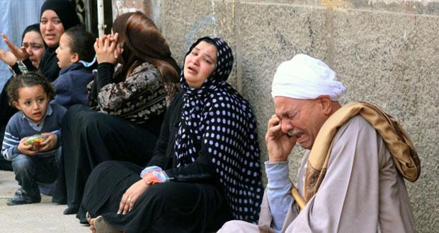 مصر: حكم بالإعدام لـ 582 من الإخوان بينهم قيادات عليا