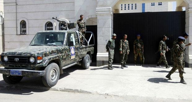 اليمن: مواجهات بين الجيش ومسلحين بـ(شبوة) واغتيال مسؤول أمني بالبيضا
