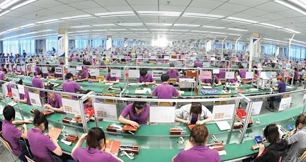 صندوق النقد الدولي يدعو بكين لإرساء نظام مالي قوي ومندمج عالمياً يعزز النمو ويحسن مستوى الرفاهية