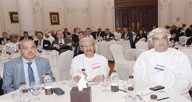 """""""منتدى الشرق الأوسط للأوراق المالية الخامس"""" يناقش القضايا المتعلقة بأسواق المال والاستثمار في منطقة الشرق الأوسط والدول الخليجية"""