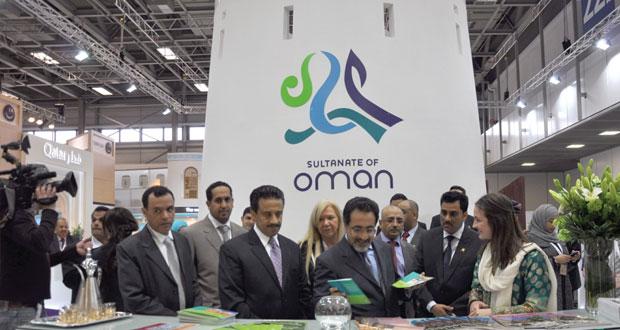 انطلاق بورصة سوق السفر والسياحة ببرلين بمشاركة 34 شركة ومؤسسة سياحية عمانية