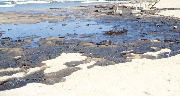 السلطنة تترأس اجتماع الخبراء المسؤولين عن التسربات النفطية في دول المنظمة الإقليمية لحماية البيئة البحرية