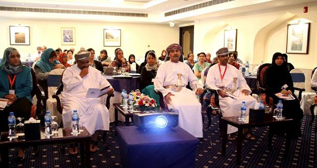 المجلس العماني للاختصاصات الطبية يناقش آخر المستجدات في علم أمراض الأنسجة الرخوية