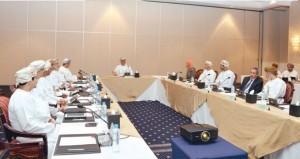 هيئة مجلس البحث العلمي تعقد اجتماعها الثاني لهذا العام