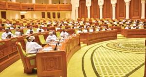وزير التنمية الاجتماعية ردا على أعضاء مجلس الشورى.. بناء ( 39) مقراً لجمعيات المرأة و (13) جمعية مهنية لتمكينها من أداء رسالتها
