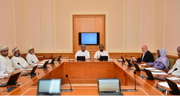 الشورى يناقش مشروع تعديل بعض أحكام قانون سوق رأس المال ودراسة الإدارة المستدامة للفنايات