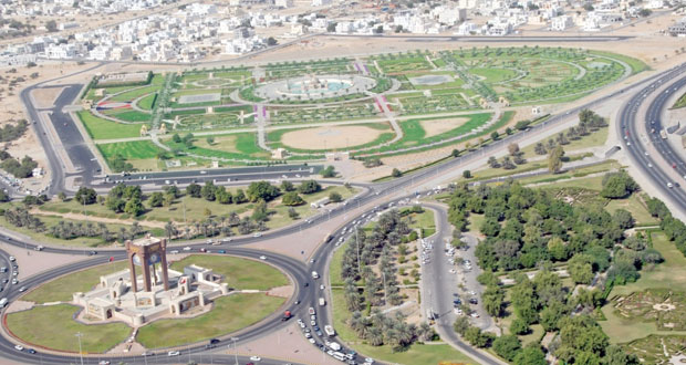 بلدية مسقط تشارك المدن العربية الاحتفال بيومها السنوي