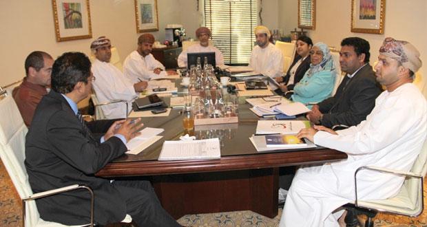 لجنة تقييم مشاريع الابتكارات الفردية بمجلس البحث العلمي تعتمد 15 مشروعا لدعمها