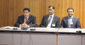 السلطنة تشارك في الاجتماعات التنسيقية للمجموعتين الخليجية والعربية والمؤتمر التاسع عشر للنساء البرلمانيات في جنيف