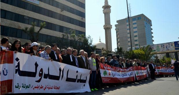 لبنان: 27 قتيلا في الجولة الـ20 من اشتباكات طرابلس .. وأوباما يشدد على موعد (الرئاسية)