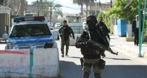 العراق:العنف يحصد 12 في بعقوبة و(عمليات بغداد) تتسلم حماية (الرئاسية)