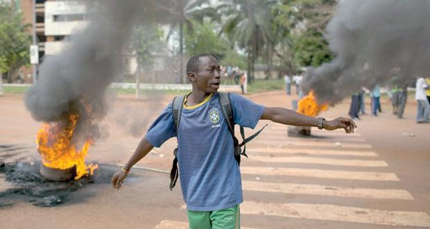 الأمم المتحدة: حملة تطهير لطرد المسلمين من غرب إفريقيا الوسطى