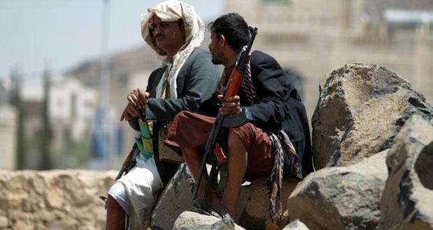 اليمن: 12 قتيلا في مواجهات الجيش والحوثيين بضواحي عمران
