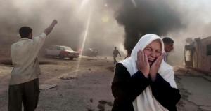العوامل الجغرافية والبشرية في سياسة العراق الخارجية