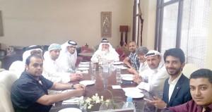 إشادة الإعلام الخليجي والعربي والدولي بكأس عمان للأساطير