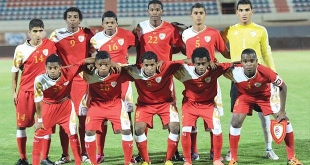 منتخبنا الوطنى للشباب يكثف استعداده لخوض النهائيات الآسيوية