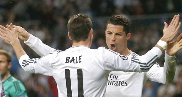 ريال مدريد يتطلع إلى ثلاثية نادرة من الألقاب