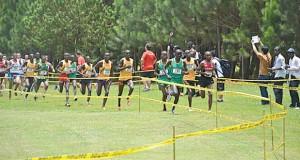 منتخبنا الوطني الجامعي يختتم مشاركته في البطولة الدولية الجامعية لاختراق الضاحية بأوغندا