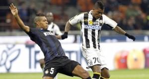 في الدوري الإيطالي: تعادل سلبي بين انتر ميلان واودينيزي