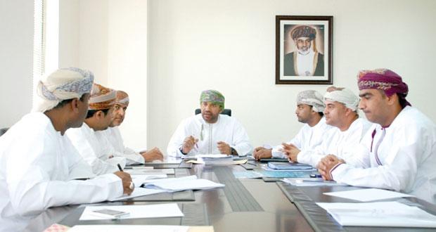 الموافقة على المشاركة في بطولة الخليج بالبحرين وتقديم الدعم لمراكز تدريب الناشئين